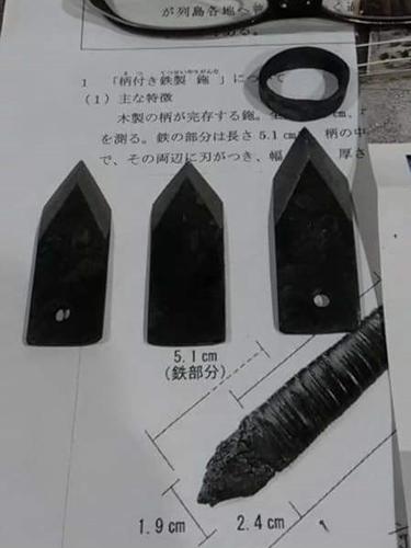 弥生時代の刃物の復元_05